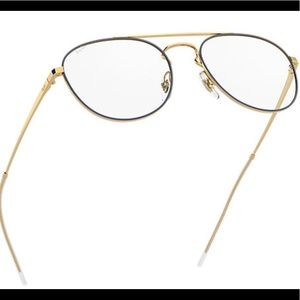 NEW, AUTHENTIC RAY-BAN RB6414 Eyeglasses